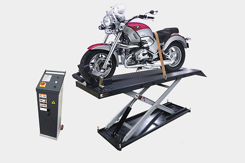 Amgo MC-1200 Motorcycle Lift (Atv/Utv Lift with Optional Width Kit)