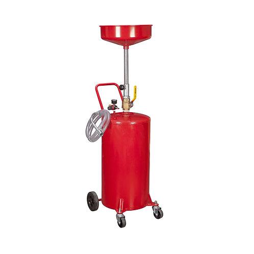 TRITON 20 gal. Portable Oil Lift Drain