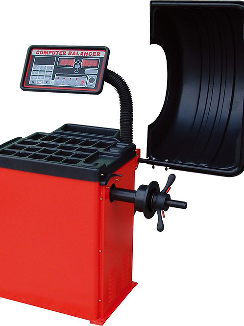 Dynamic Wheel Balancer WB-953 Self Calibrating