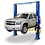 Thumbnail: BendPak XPR-10 Dual-Width, 10,000 Lb. Capacity