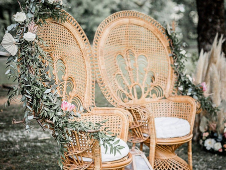 How to plan a perfect wedding with Antoinette Design