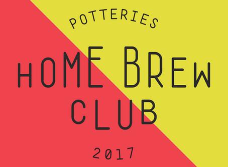 Potteries Home Brew Club