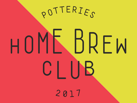 Potteries Home Brew Club