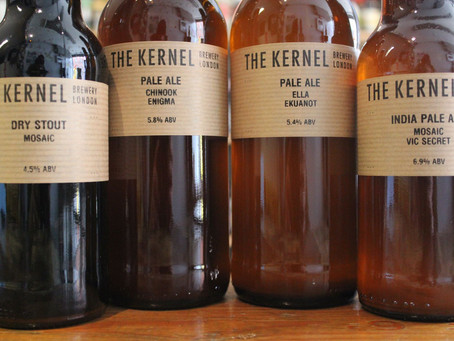 New Beers #15