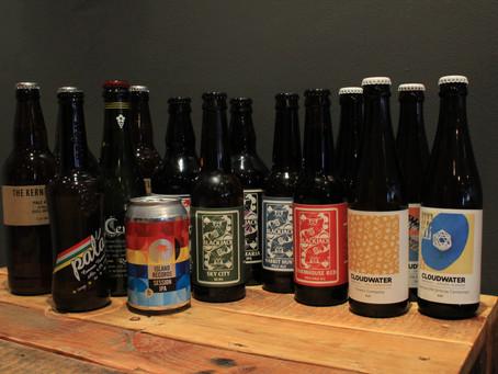 New beers #5