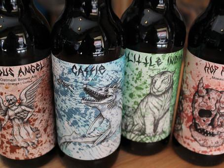 New beers #28