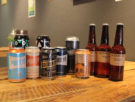 New Beers #18 plus some other stuff