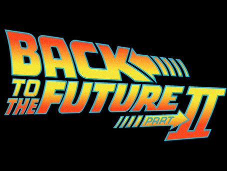 Back To The Future 2 : Tasting Night