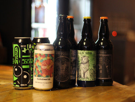 New Beers #20