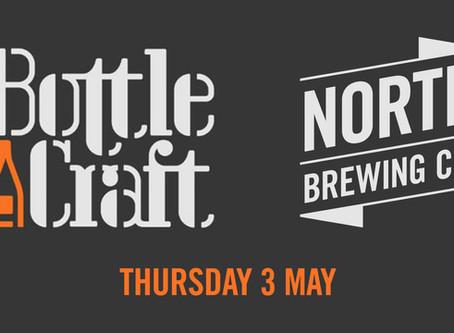 North Brewing : Meet The Brewer