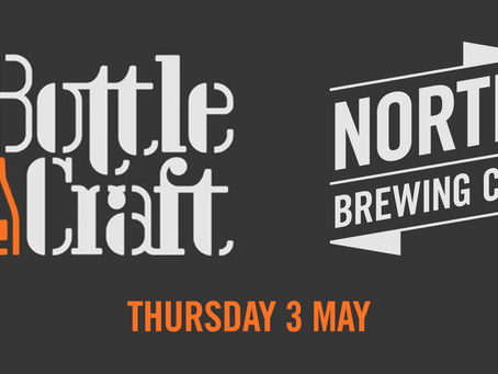 North Brewing : Meet The Brewer