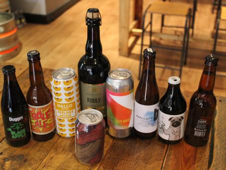 New Beers #17