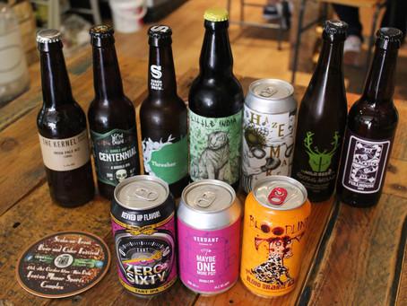New Beers #22