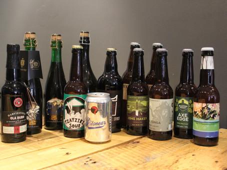 New beers episode #7