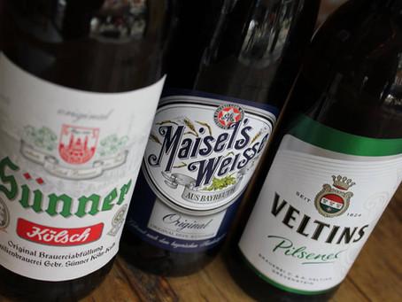 New beers #34