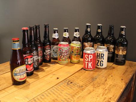 New beers episode #9