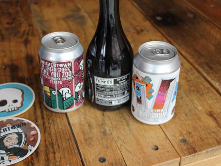 New beers #35