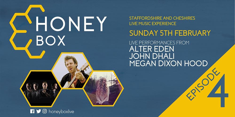 Honey Box Live Episode 4