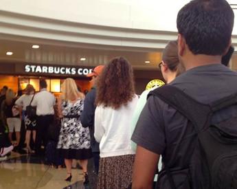 Starbucks Should Not Exist