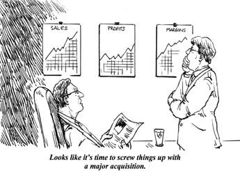 Investing Alongside Founders