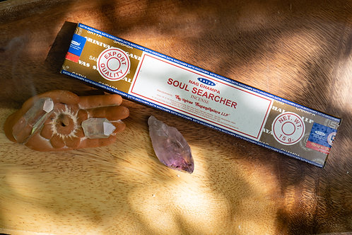Soul Searcher | Incense