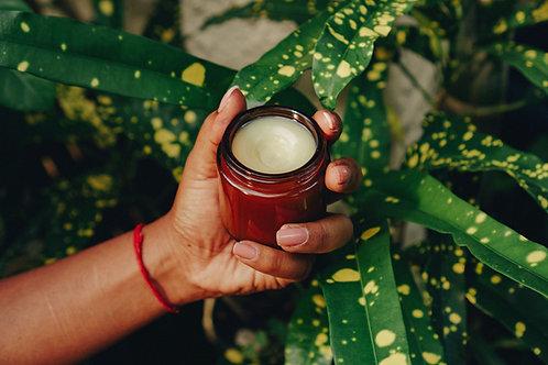 Hamsa Temple Cream