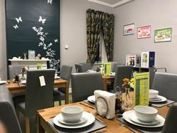 Venns Lane - Dining Room 2