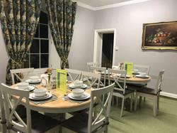 Venns Lane - Dining Room 1