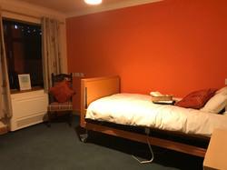 Venns Lane - Bedroom