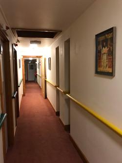 Venns Lane - Corridor