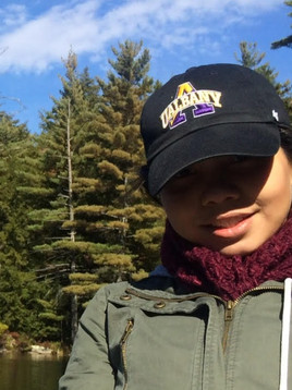 Darlene's story inspires engagement of minorities in environmental and conservation careers