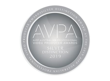 AVPA Winners 2019