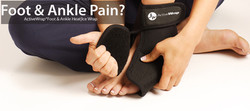 ActiveWrap_Foot/Ankle