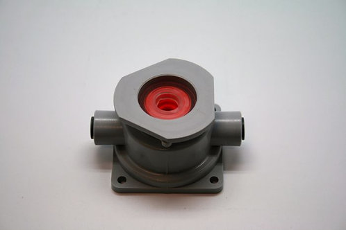 A Type Cleaning Socket