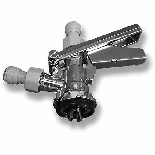 Sankey Keg Connector
