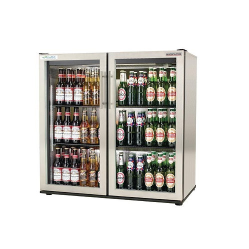 2 Out Shelf Cooler