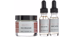 Volition Beauty Anti-Aging Trio