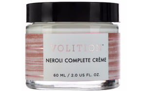 Volition Beauty Neroli Complete Creme