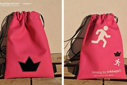 PL _Runninglife with momm pink S (Bajo pedido)