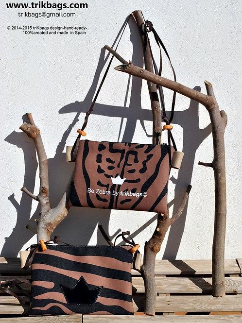 Áfrika V.5 Be Zebra (mini) (Outlet)