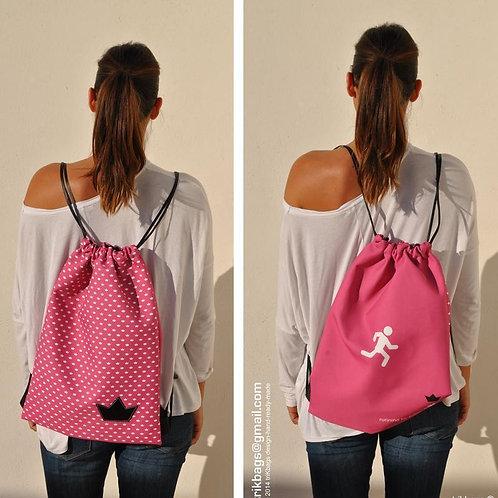 PL _Runninglife pink M (1Ud.STOCK)