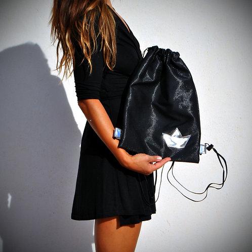 trik_40 Vespa Basic Black