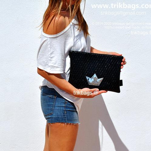 trik 34_Chrol Black  Mini 29x21 cm