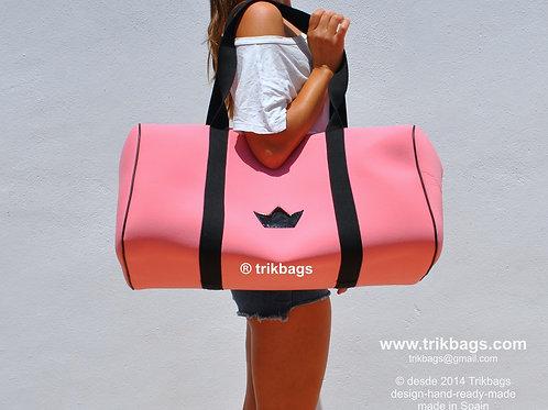 Trik 42_Neoprene _Pink Maxi