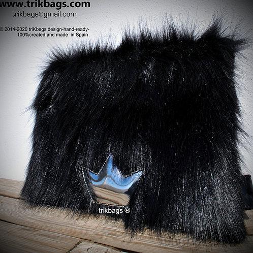 Trik 9_Bear black Mini (Estuche)