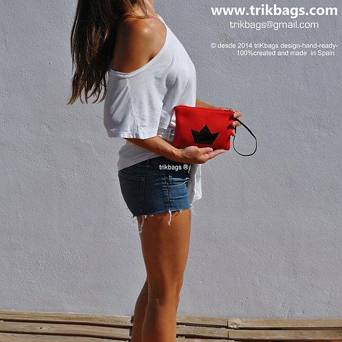 trik_10 Air Red Mini estuche reduced 21x14 cm