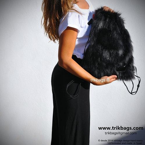 Trik 9_Bear black M