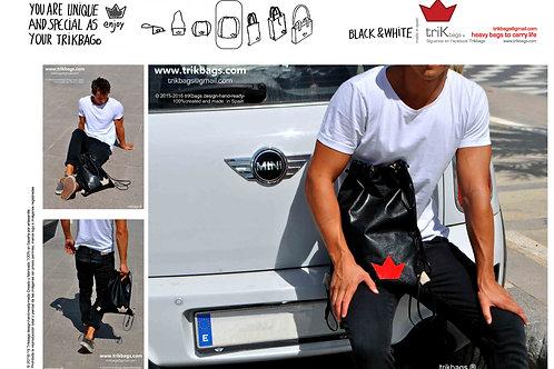 Trik 40_Black&White (Piel)