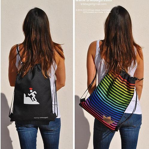 Pure lifestyle_Trail&rainbow(Bajo pedido)