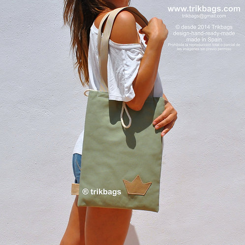 trik_10 Sac Green MS